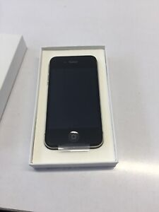 New Apple iPhone 4s - 8GB - Black Unlocked