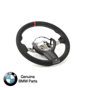 BMW Genuine M Performance Steering Wheel For 1/2/3/4 Series - 32302230188