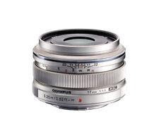 Olympus M.Zuiko 17mm F/1.8-22 Aspherical Lens