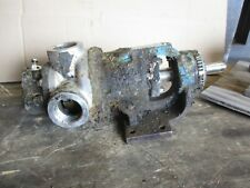 """New listing VIKING 1 1/2"""" STAINLESS PUMP #914124J USED"""