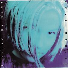 Lene MARLIN-playing My Game/CD-Top-stato