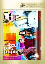 24 Hour Party People DVD (2002) - Steve Coogan, Michael Winterbottom