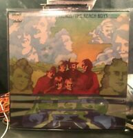 The Beach Boys Friends Capitol ST 2895 Original LP