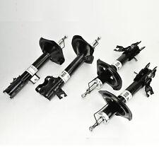 4 x Front & Rear Struts / Shock Absorbers for Nissan X-TRAIL T30  10/2001-12/200