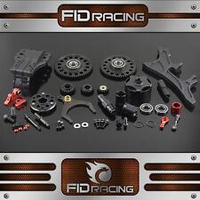 FID one key reverse gear system for losi 5ive-T MINI WRC