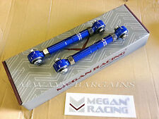 Megan Racing Rear Camber Front Upper Control Arms BMW F30/31/34 12-14 RWD/AWD