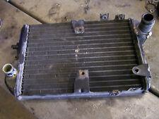 kawasaki en500 vulcan 500 cooling radiator 1994 1995 1996 1990 91 92 93 94 95 96