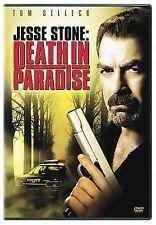 JESSE STONE: DEATH IN PARADISE - TOM SELLECK William Devane (DVD, 2007) SEALED