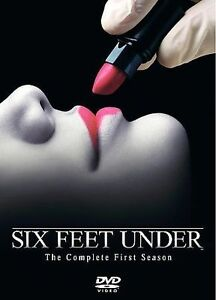 Six Feet Under: Season 1 DVD 2003