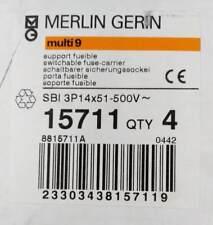 MERLIN GERIN SBI 3P14X51 500V