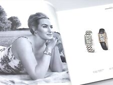 LONGINES 2018 WATCHES MEN WOMEN CATALOG CHINESE KATE WINSLET SIMON BAKER 122page