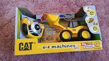 CAT Ez Machine Bulldozer