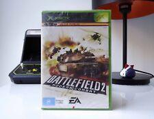 BATTLEFIELD 2: MODERN COMBAT - XBOX | LIKE NEW & SEALED