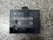 Audi A4 B8 A4 8K A5 S5 8T Q5 Türsteuergerät Steuergerät hinten re li 8K0959795D