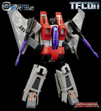 [Toys Hero] In hand Transformers Maketoys MT MTG2 Starscream TFCON Exhibition