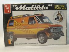 "AMT ""Matilda"" Custom Ford Van (Vintage)1/25 2504 (FACTORY SEALED) FREE SHIPPING!"
