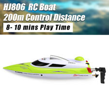 HJ806 RC Boat 35km/H High Speed Ship Boat 200 Meters Control Distance RC Toys