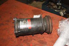 Mercedes W107 R107 W116 S SL SLC 350 380 450 V8 - Klimakompressor Frigidaire
