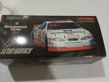 Action Nascar 1:24 Diecast Kevin Harvick 2001 GM Goodwrench #29 Monte Carlo