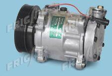 Klimakompressor Alfa Romeo 147, 156, 166, GT, GTV, Lancia Kappa,Thesis, 60607289