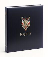 DAVO LUXE ALBUM MAYOTTE I 1997-2011 NEW!!