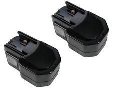 2x AKKU 14,4V 2500mAh für Milwaukee PPS14.4 PSG14.4 PIW14.4-HEX PIW14.4-SD