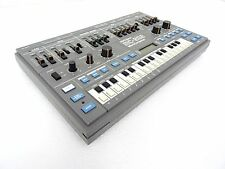 Roland MC-202 MicroComposer Vintage Analog Synth Sequencer Working sh101 tb303