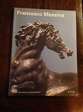 FRANCESCO MESSINA  Paolucci, Zattini Il Vicolo 1998