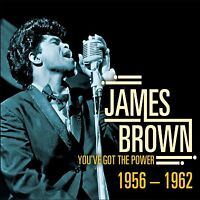 James Brown - You've Got The Power  - CD-BRAND NEW SEALED BEST OF GREATEST HITS