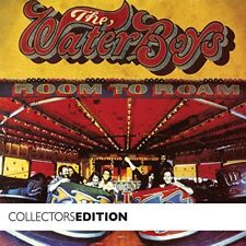 The Waterboys - Room To Roam (Collectors Edition) [CD]