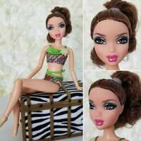 Barbie My Scene Cool Nights Chelsea Doll  MyScene Custom Jointed Super Rare