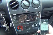 Bluetooth Kit with AUX for Mazda 6 2006-2008