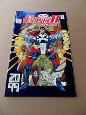 Punisher 2099    1 Foil Stamped Cov . Marvel 1993 -   VF / NM