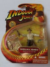Hasbro Indiana Jones Raiders of The Lost Ark Sallah Action Figure 40080
