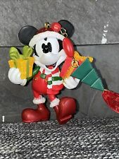 Dangler Mickey Scene Disneyland Paris