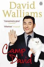 Very Good, Camp David, Walliams, David, Book