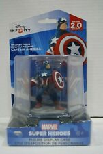 Disney Infinity 2.0 Marvel Super Heroes Collector's Edition New in Box