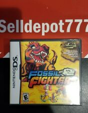 Brand New Fossil Fighters (Nintendo DS, 2009)