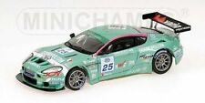 Voitures de tourisme miniatures MINICHAMPS Aston Martin