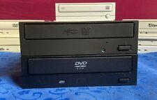 2 x PC Laufwerke Hewlett Packard DVD R + HL DATA DVD RW Laufwerk aus Konvolut