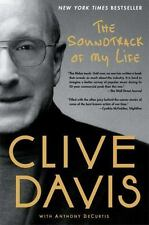 The Soundtrack of My Life, Davis, Clive, Acceptable Book