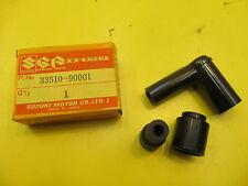 NOS OEM Suzuki Spark Plug Cap GT100 GT185 GP100 RV50 33510-90001