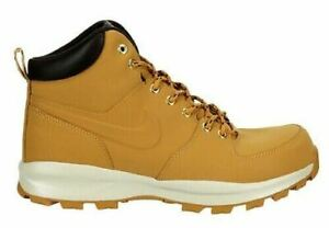 Nike Manoa Men's Work Boots Shoes Water Resistant
