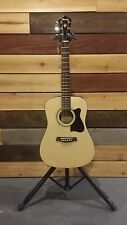 Ibanez Quickstart 3/4 Scale Acoustic Guitar Pack - Natural