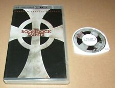 The Boondock Saints (Sony PSP UMD) With Case Fast Shipping