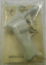 Lincoln #960 Pistol Grip Air Blow Gun - Made in USA - Vintage NOS