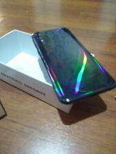 Samsung Galaxy A40 - 64GB - Black (Unlocked) (Dual SIM) smart phone mobile