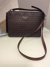 DKNY monogram Crossbody Hand Bag