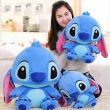 Accompany Stitch Plüsch weichen Teddy gefüllte Puppen Kinder Spielzeug 50CM