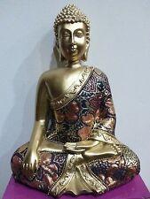 """9""""H Chinese Buddha Statues"""